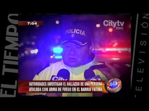 Asesinato barrio fatima. Historía completa| CityTv | Arriba Bogotá| Febrero 1.mov