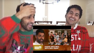 """What It's Like to Grow Up Desi in 2019"" 