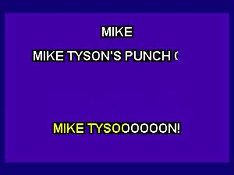 Totally Radd!! - Mike Tyson's Punch Out (Official Karaoke)