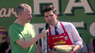 Parks and Recreation: Pie Cook Off thumbnail