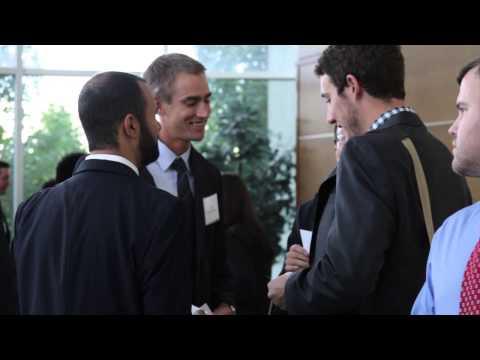 UT Dallas Full-Time MBA Program