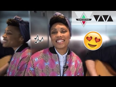 Imany | Don't Be So Shy | VIVA Fahrstuhlmusik Exklusiv