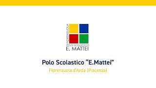 """Polo Scolastico """"E.Mattei"""""""