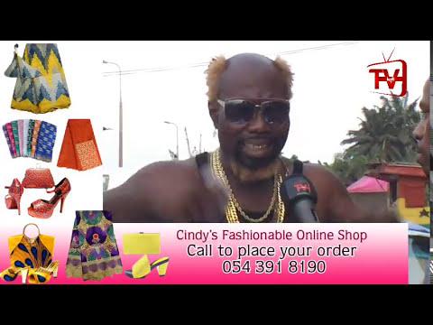 I DISLIKE WOMEN WHO MOAN UNCONTROLLABLY IN BED - AYITEY POWERS