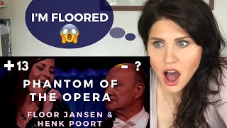 VOCAL COACH REVIEWS STAGE PRESENCE - Phantom Of The Opera, Floor Jansen & Hank Poort Bestezangers