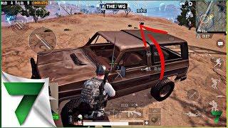 DESERT MAP NEW CARS! | PUBG Mobile
