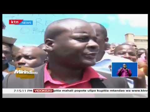 Mirindimo: Injili ya \'Mamba\' yaandelea kutamba, Raila na Ruto wakiwa wahubiri wakuu
