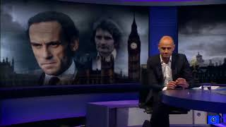 Jeremy Thorpe: should police reopen attempted murder case?