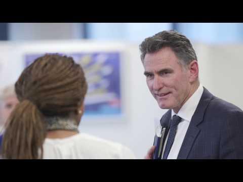 #BlowYourMind2017 - Ross McEwan, CEO of Royal Bank of Scotland