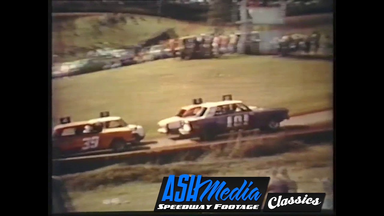 Echo Valley, Toowoomba Speedway in 1973