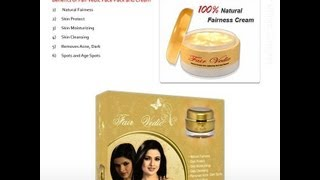 Fair Vedic Cream   Natural Fairness Cream   Fairness Cream Online