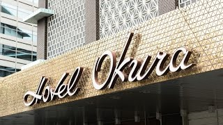 Tokyo's iconic Okura hotel closes