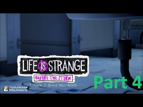 Life is Strange: Before the Storm Ep. 2//Part 4 (No Commentary) thumbnail