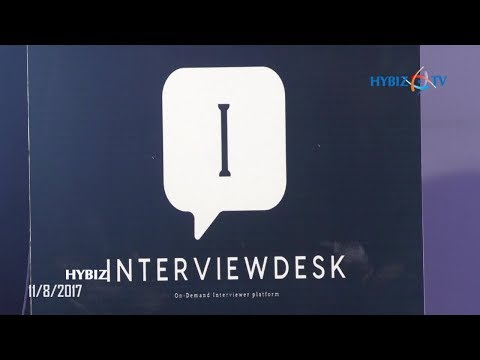 InterviewDesk First On Demand Interviewer Platform Chennai