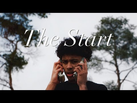 Siah - The Start (Official Music Video)