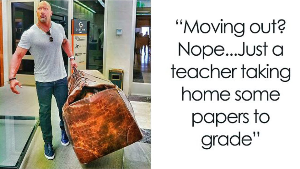The Best Teacher Memes That Will Make You Laugh While Teachers Cry
