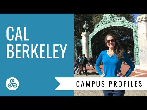 UC Berkeley - campus visit and overview by American College Strategies