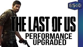RPCS3 | The Last of Us Performance Increased by 600%