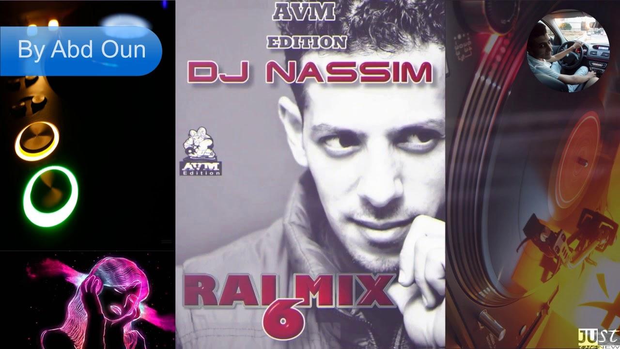 JTN TÉLÉCHARGER RADIO DJ 2017 5 NASSIM
