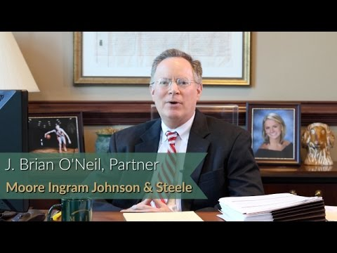 Marietta Mergers and Acquisitions Attorney Brian O'Neil | Tax and Estate Planning Lawyer Marietta