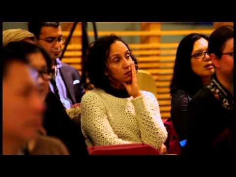 Volunteerism Matters: Saving Canada's Largest Telescope | Paul Mortfield | TEDxMarkhamPublicLibrary