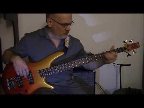 Renegade: Bass Cover