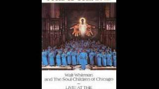Walt Whitman & The Soul Children of Chicago - Use Me
