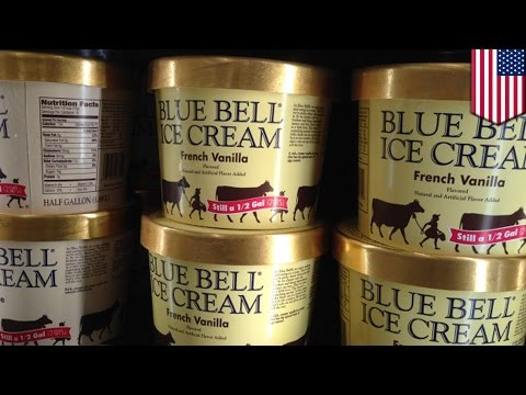 Blue Bell Listeria Contamination: Texas Creamery Recalls All Products Over Deadly Bacteria Scare