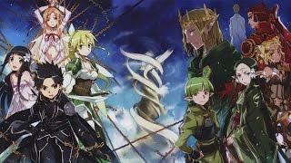 Nightcore - Sword Art Online - INNOCENCE | Eir Aoi