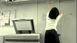 Campagne Mikado - La photocopieuse thumbnail