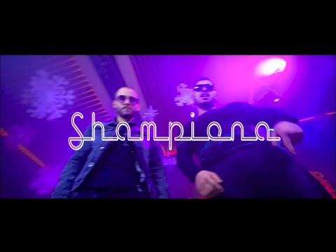ADNAN BEATS FT. AVERA - SHAMPIONA [OFFICIAL HD VIDEO]