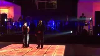Por ti Volare - Andrea Boccelli y Sarah Brightman cover