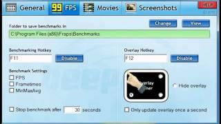 Захват видео и скриншотов в Windows