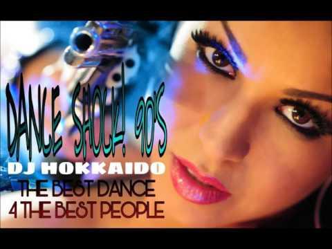 DANCE SHOCK! 90's MARANZA MOVEMENT L'UNICA E VERA..DANCE ANNI '90 DJ HOKKAIDO