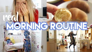 MORNING ROUTINE DA MAMMA (ATIPICA) - feat. Dyson