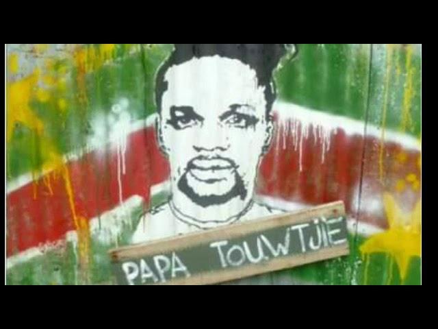 Papa Touwtjie - Potie Sma