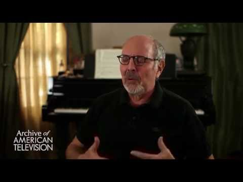 Composer Mark Snow on The Boy in the Plastic Bubble