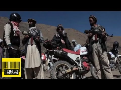 Afghanistan's alternative culture: Skateboards, graffiti and motorbikes - Truthloader