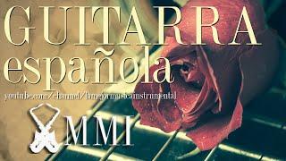 Musica guitarra española relajante instrumental romantica para escuchar 2015