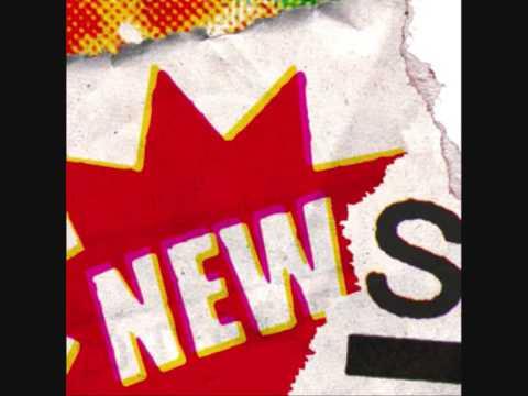 Radio news jingles (uk)