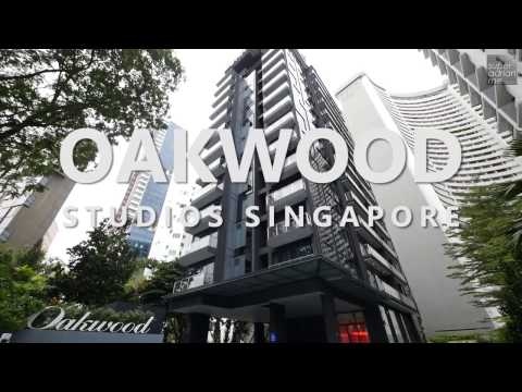 Oakwood Studios Singapore
