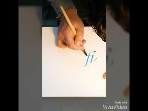 Kaligrafi Akın İşcan