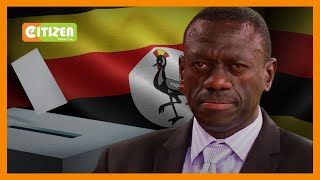 Dr Kizza Besigye: I aspire to live in a free, democratic country