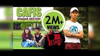 KHADAR KEEYOW - CAFIS BAAN KA DOORBIDEY (2017 / 2018)