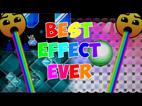Geometry Dash All FunnyGame Effect Levels 1-15 [FULL VERSION]
