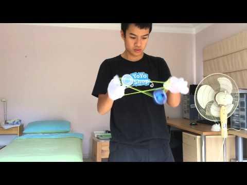 CYOC 2013-1A-Brandon Vu 10th