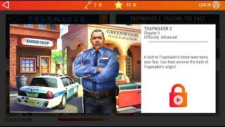 Adventure Escape: Trapmaker 2 Chapter 3 Walkthrough [HaikuGames] Trapmaker 2 Tracing the Past Chapter 3 Walkthrough [HaikuGames] For Android: ...