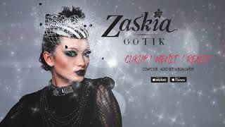 Zaskia Gotik - Cukup 1 Menit (Remix) (Official Video Lyrics) #lirik