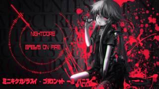 ►Nightcore - Baby