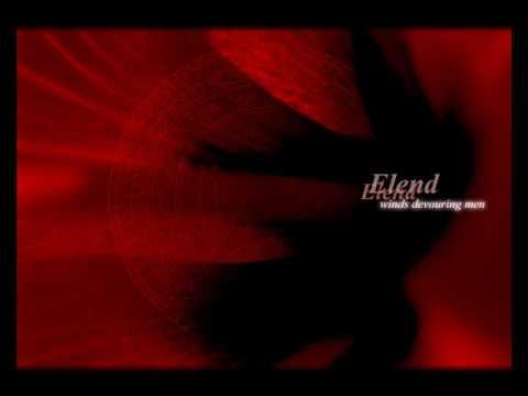 ELEND | Under War-Broken Trees